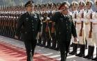 Báo Trung Quốc đưa tin về chuyến thăm của Bộ trưởng Quốc phòng VN