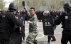 Lại tấn công đẫm máu tại Tân Cương, ít nhất 22 người thiệt mạng