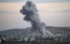 70 thi thể phiến quân IS nằm la liệt trong bệnh viện Syria