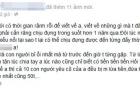 Cô gái Hà Nội tố bị bạn trai cũ lừa tình và lừa 800 triệu
