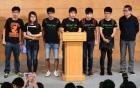 Sinh viên Hong Kong lên kế hoạch tới Bắc Kinh biểu tình 6