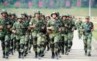 Trung Quốc tính đưa 100.000 binh sĩ đến