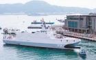 Đài Loan xây dựng đội tàu Aegis để đối phó Trung Quốc