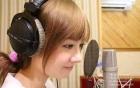 9X xinh xắn hát nhép 'Thủy hử' hút gần 200.000 lượt xem