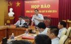 Nguyên Tổng Thanh tra Chính phủ bổ nhiệm một số cán bộ chưa đủ điều kiện