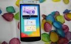 Oppo N1 Mini nhỏ gọn phù hợp với nữ giới thích selfie