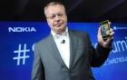 Ai giết dần Nokia