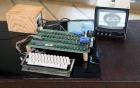 Chiếc máy tính đầu tiên của Apple có giá 905 000 USD