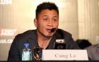 Cung Lê yêu cầu lời xin lỗi từ UFC sau khi bị oan vụ doping