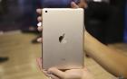 Mở hộp iPad Mini 3: Nhỏ gọn và sang trọng