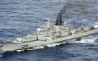 Trung Quốc có thể triển khai tàu chiến tới giám sát Mỹ - Nhật tập trận