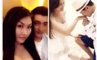 Sao Việt với những màn cầu hôn bất ngờ và hạnh phúc