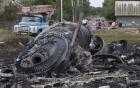 Nga chứng minh vô can trong vụ rơi máy bay tại Ukraine 2