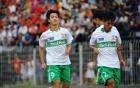 Link SOPCAST trực tiếp trận đấu U19 HAGL vs U21 Thái Lan