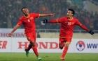 Xem bóng đá trực tuyến ĐT Việt Nam vs U23 Bahrain (29/10)