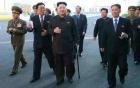 Hàn Quốc: Kim Jong-un biến mất vì khối u