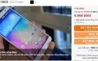 LG G Pro 2 giảm giá sốc còn 9 triệu đồng