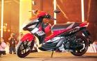 Yamaha Nouvo SX 2015 : Giảm giá hay xóa sổ?