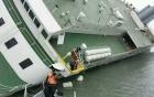 Tìm thấy thi thể nạn nhân vụ chìm phà Sewol sau gần 200 ngày