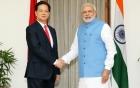 Ấn Độ cam kết hỗ trợ Việt Nam hiện đại hóa quân sự