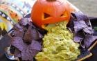 Ngày halloween : Những kiểu kinh doanh ghê rợn mùa halloween
