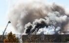 Mỹ: Máy bay đâm vào tòa nhà, ít nhất 4 người chết