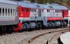 Nga mạnh tay chi 25 tỷ USD giúp Triều Tiên hiện đại hóa đường sắt