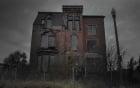 13 biệt thự bỏ hoang đáng sợ ở Mỹ