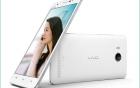 Smartphone mỏng nhất thế giới của Vivo