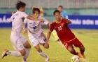 ĐT Việt Nam 3-0 SV Hàn Quốc: Minh Tuấn tỏa sáng, VN thắng tưng bừng