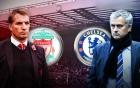Link SOPCAST trực tiếp trận Liverpool vs Chelsea 19h45 ngày 8/11
