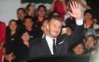 David Beckham làm gì ở Việt Nam?