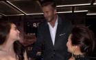 Beckham khen vợ Cường