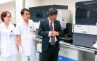 Viện huyết học khẳng định không nhận hoa hồng của Bio-Rad