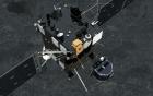 Tàu đổ bộ Philae ngủ đông, Rosetta tiếp tục sứ mệnh