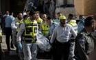 Video: Binh lính Israel kẹp cổ bé trai Palestine bị gãy tay gây phẫn nộ 3