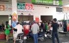 Hà Nội: Triển khai kinh doanh xăng sinh học E5