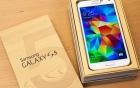 Galaxy S5 Plus lên kệ với giá gần 540 Euro