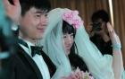 Rơi nước mắt với đám cưới của cô dâu mắc bạo bệnh