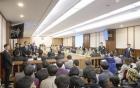 Video giám đốc điều hành phà Sewol lĩnh án 10 năm tù