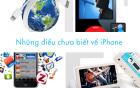 [Infographic] Những điều bạn chưa biết về iPhone