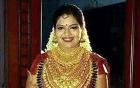 Cô dâu đeo vàng trị giá 13 tỷ trong lễ cưới khiến nhiều người sửng sốt