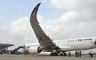 Cận cảnh máy bay của đại gia hàng không Airbus A350 XWB tại Hà Nội