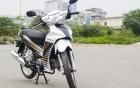 Đánh giá Honda Blade 110 : Vừa đủ cho nhu cầu