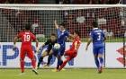 Video Thái Lan hạ chủ nhà Singapore 2 - 1