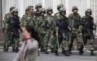 Trung Quốc tiêu diệt hơn 100 nhóm khủng bố Tân Cương