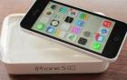 iPhone 5C bị Apple khai tử vào năm sau