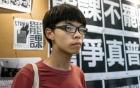 ANTV : Cảnh sát Hong Kong bắt giữ 2 sinh viên biểu tình
