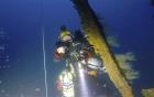 Tìm thấy thi thể 499 thợ đào vàng trong xác tàu đắm hơn 100 năm