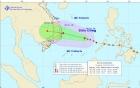 Dự kiến chiều 29/11 bão số 4 đổ bộ vào Bình Định- Khánh Hòa